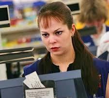 cashier-stressed